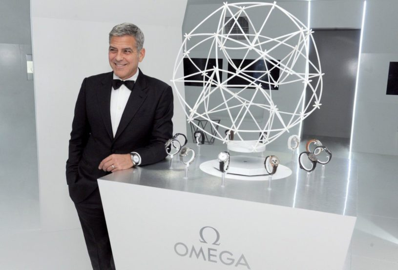 Omega Houston
