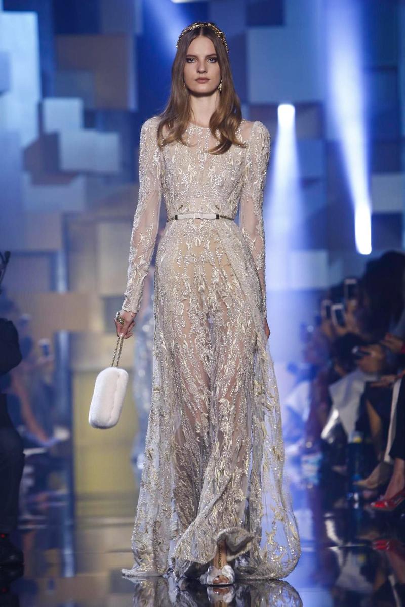 Haute Couture FW 2015/2016