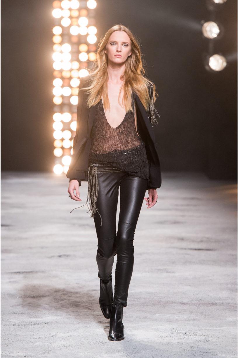 Paris Fashion Week SS 2016