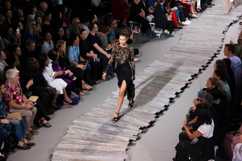New York Fashion Week SS 2018