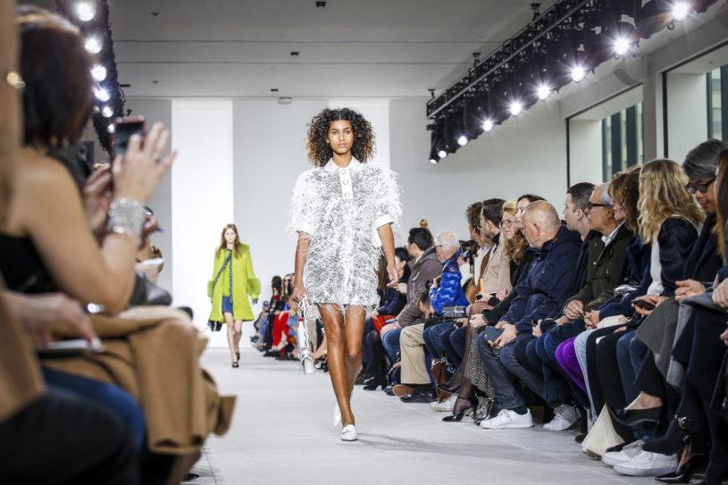 New York Fashion Week FW 2016/2017