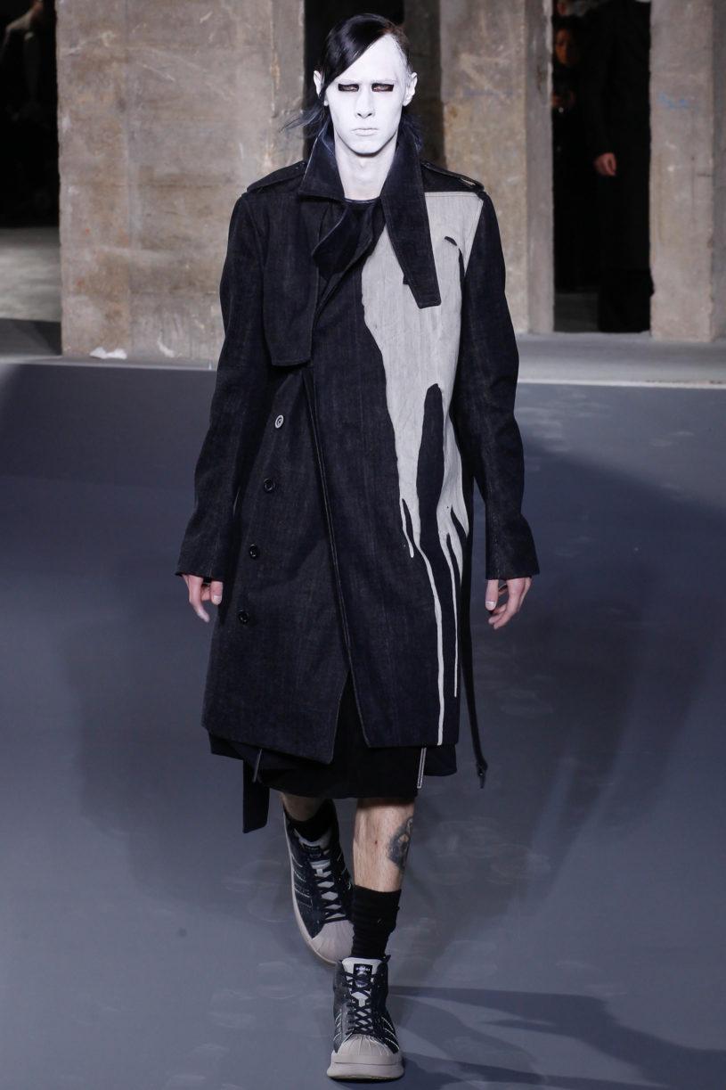 Paris Fashion Week FW 2016/2017
