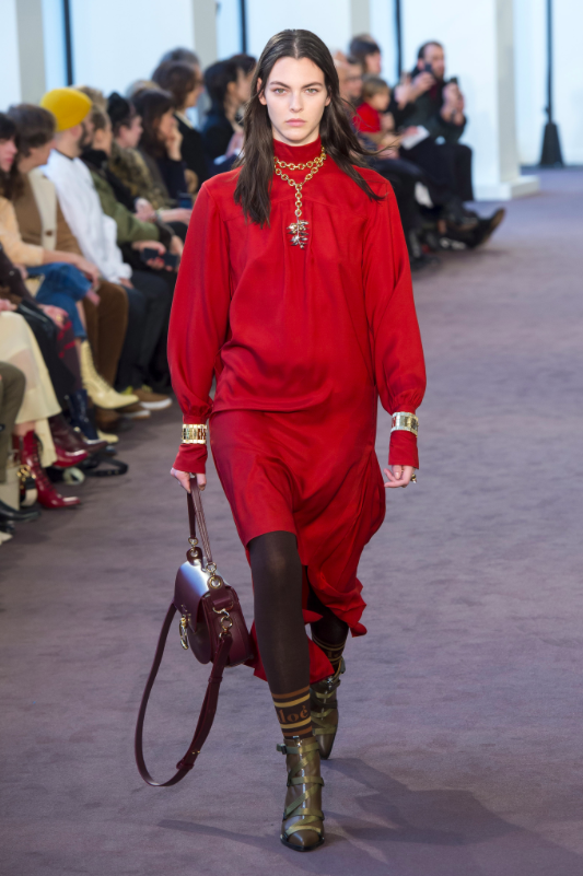 Paris Fashion Week FW 2018