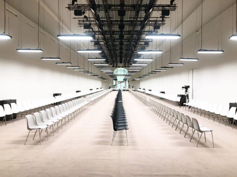 Paris Fashion Week FW 2018